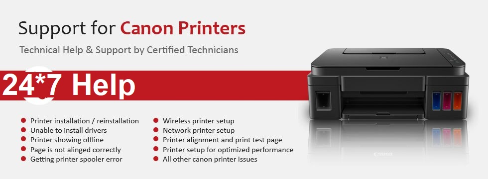 How to Fix Canon Scanner Error Code Issue ? +1-855-626-0142