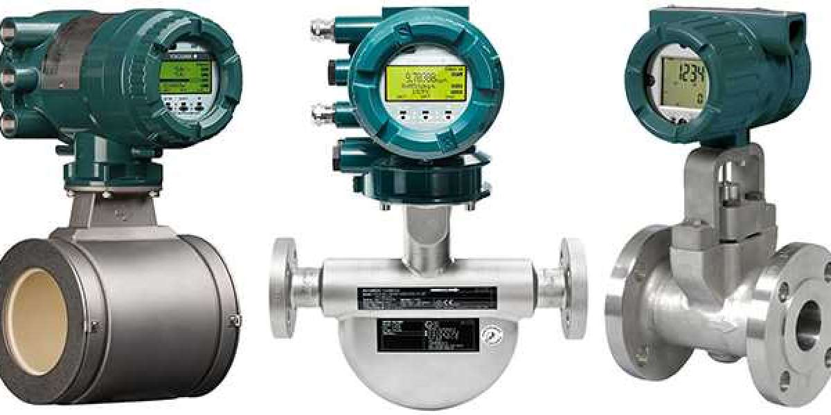 Top Flow Meters that Measure the Perfect Flow Rate