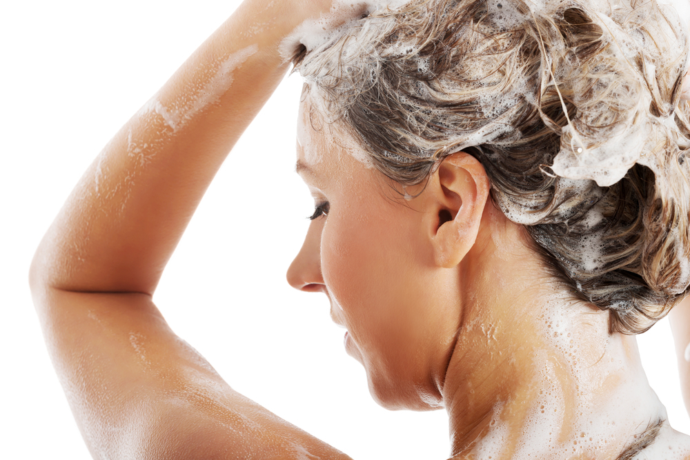 What Is A Deep Cleansing Shampoo?   MySpotFinder