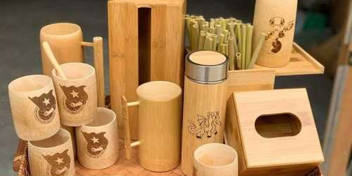 Bamboo Items - The Most Demanding and Family members