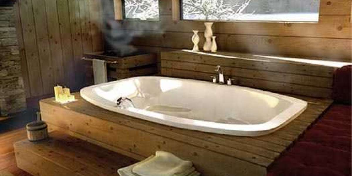 Learn: Are Corner Bathtubs Right For Your Home?