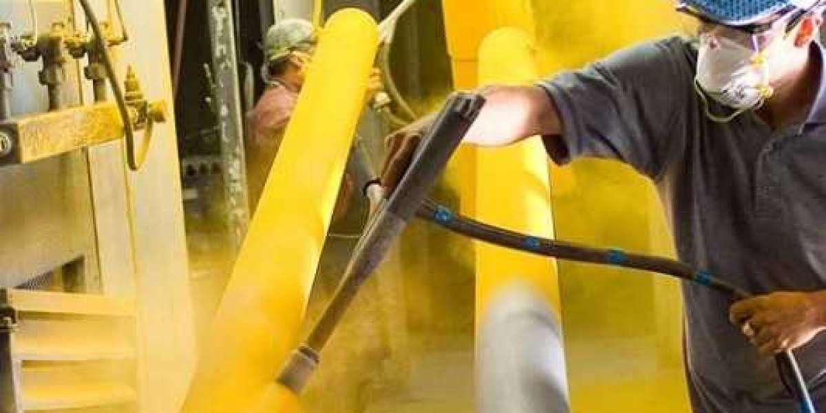 Why Powder Coating Is Considered To Be Most Economical Solution For Superior Finish