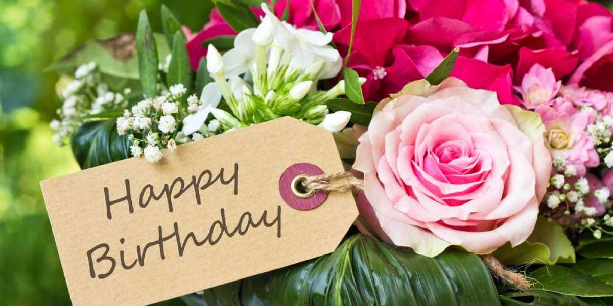 Happy Birthday Flowers to Make Your Loved One Feel Special on Their Birthday