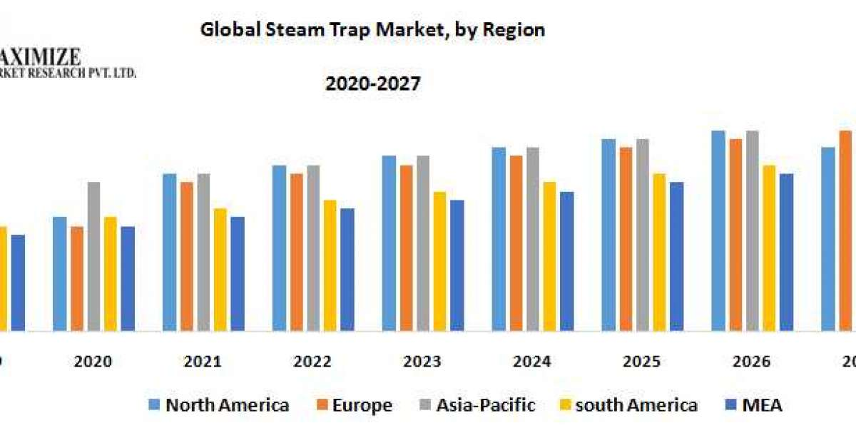 Global Steam Trap Market