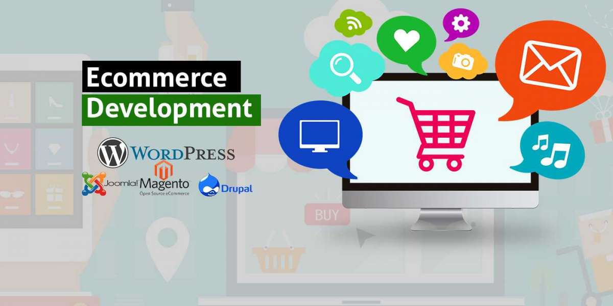 What do you need to start an eCommerce business?