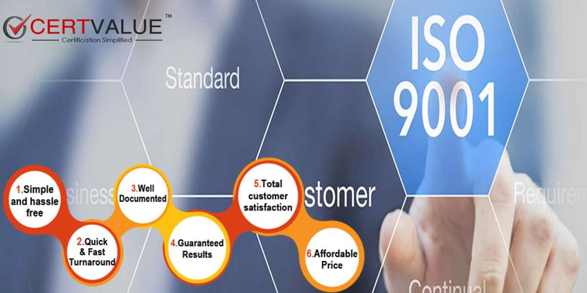 How to get certified as an ISO 9001 Certification lead auditor