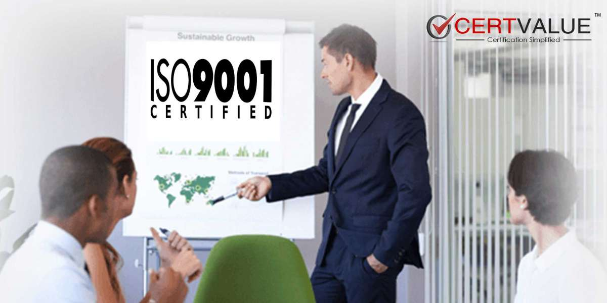 Can ISO 9001 Certification be used for machine shops?