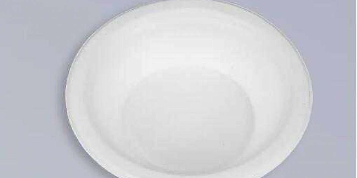 Bagasse Bowls made from bagasse