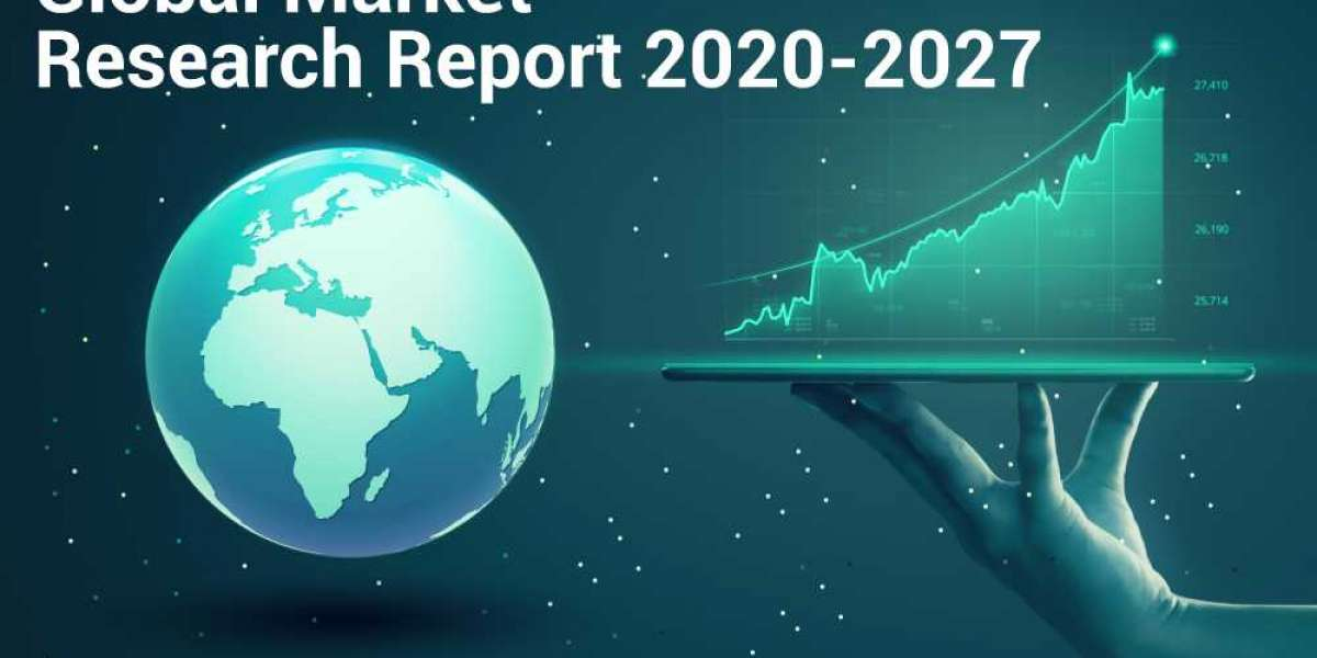 Ultrasonic Testing Market   Size, Growth Insight, Share, Trends, Industry Key Players, Regional Forecast To 2027
