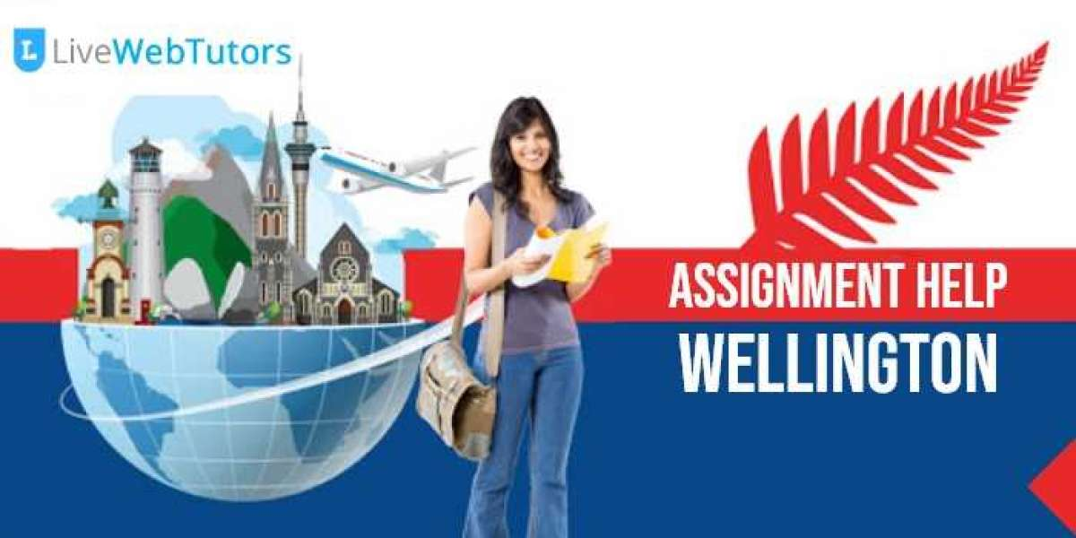Submit Your Task on Time with Assignment Help Wellington Experts