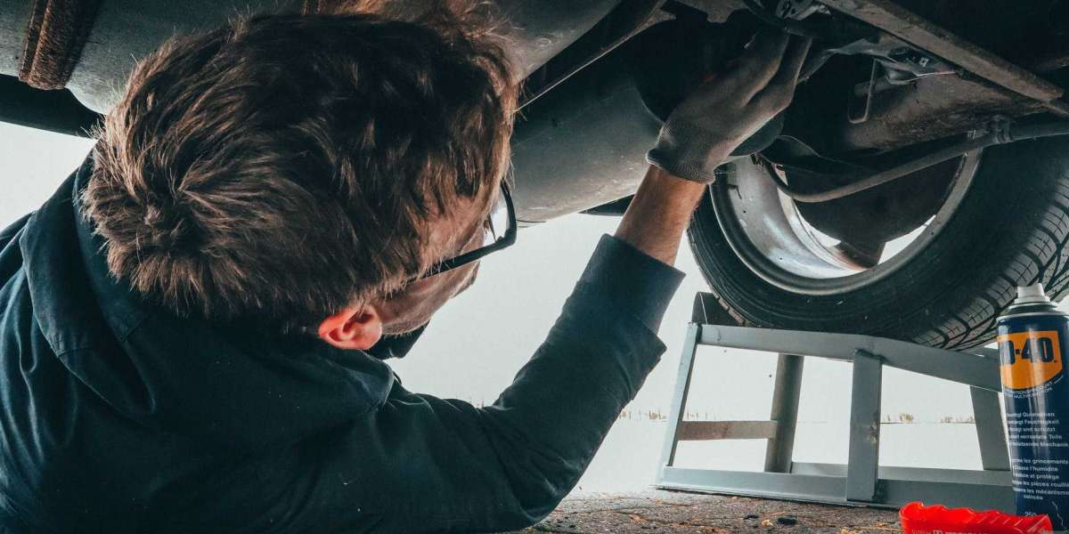 Simple And Practical Car Repair Advice And Ideas