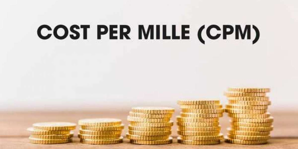 All You Ever Needed to Know About Cost Per Mille (CPM)