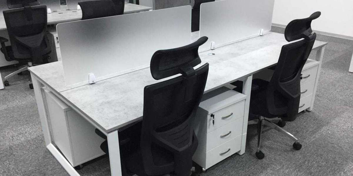 Redesigning Your Office with High Quality Office Desks and Chairs