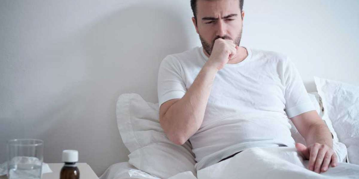 Finding the Best Dry Cough Treatment For You
