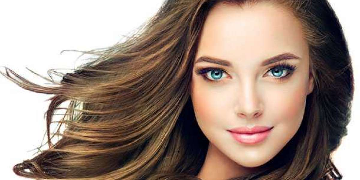 Restore Your Hair Naturally with PRP Non-Surgical Hair Treatment