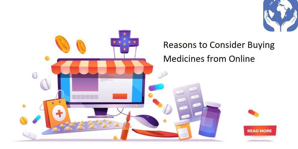 Reasons to Consider Buying Medicines from Online Chemist Shop