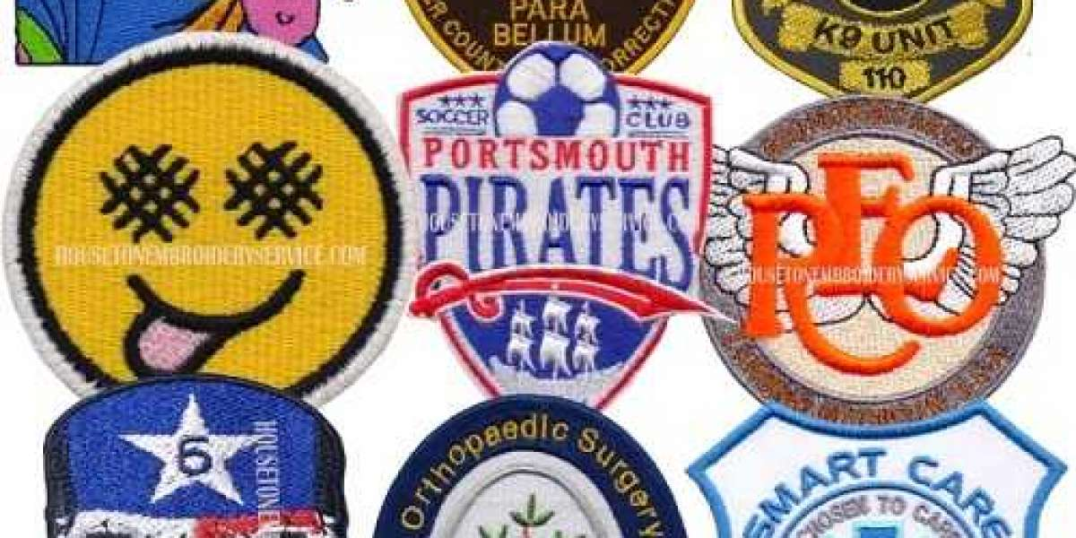 How to Choose the Right Company to Make Your Custom Patches