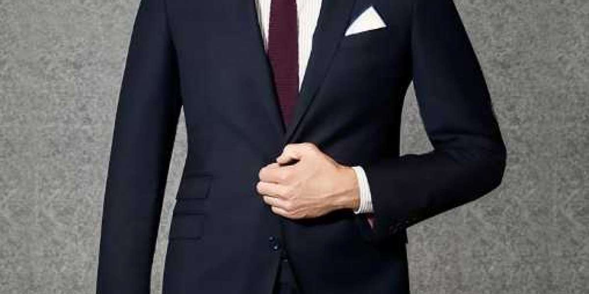 Tailor Made Suits Near Me