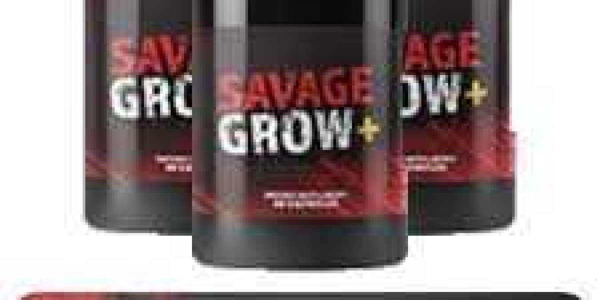 Are You Curious To Learn About Savage Grow Plus