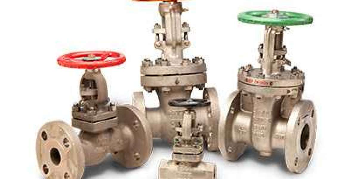 The best thing about the gate valve