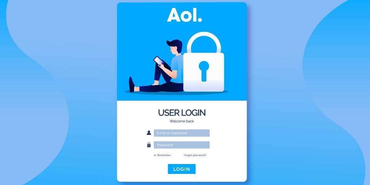 My AOL Mail Login Page - AOL Mail Sign In