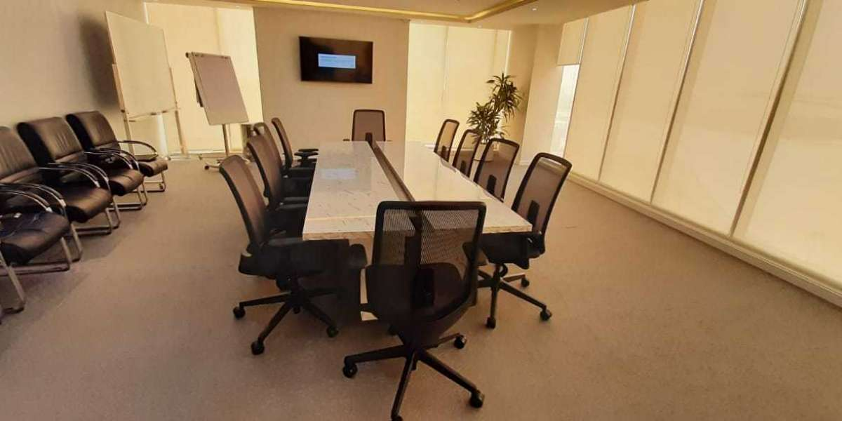 Choose the Right Office Furniture for Yourself