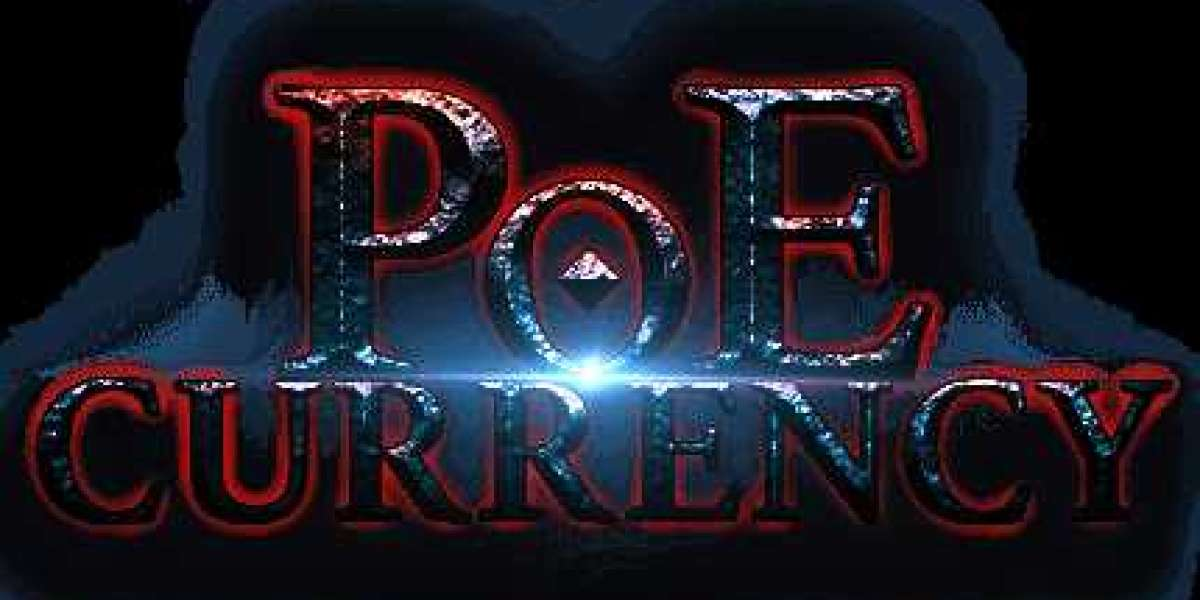 POECurrency has gradually become the most trusted POE currency provider for players