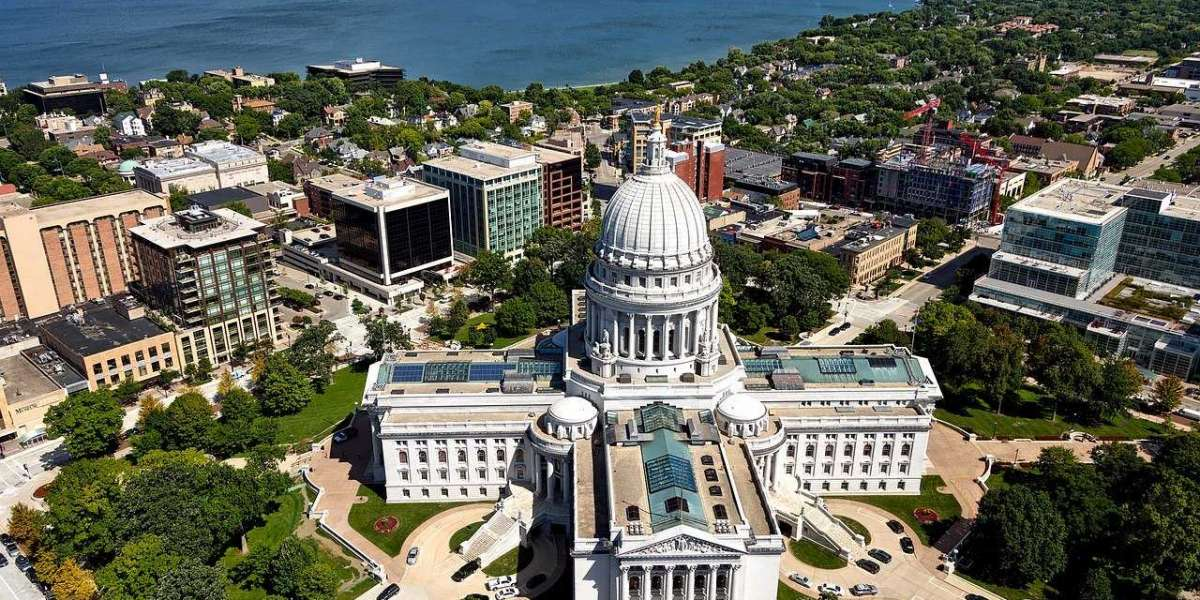 8 Best Places To See in Madison, Wisconsin