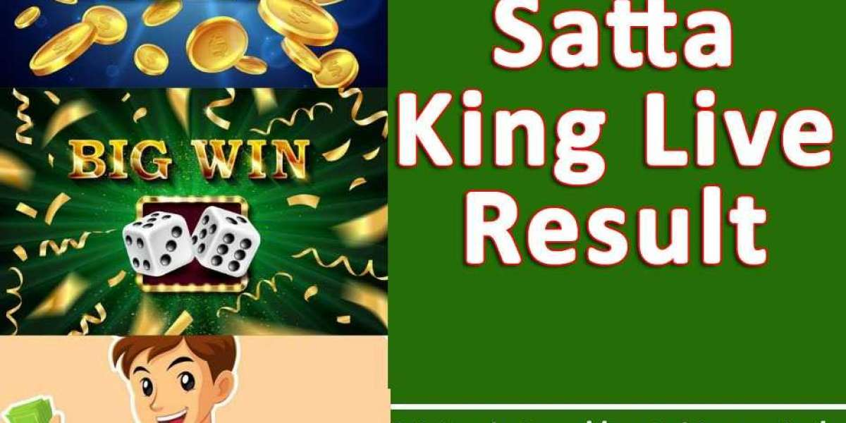 What is the Best Online Casino Game to Play in Satta?
