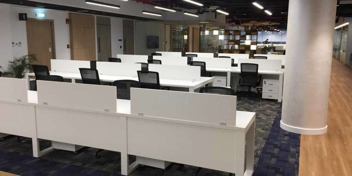 Office Furniture - Indispensable Office Supplies