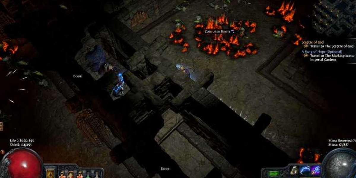 Path of Exile 2: 2 things you need to know about the game