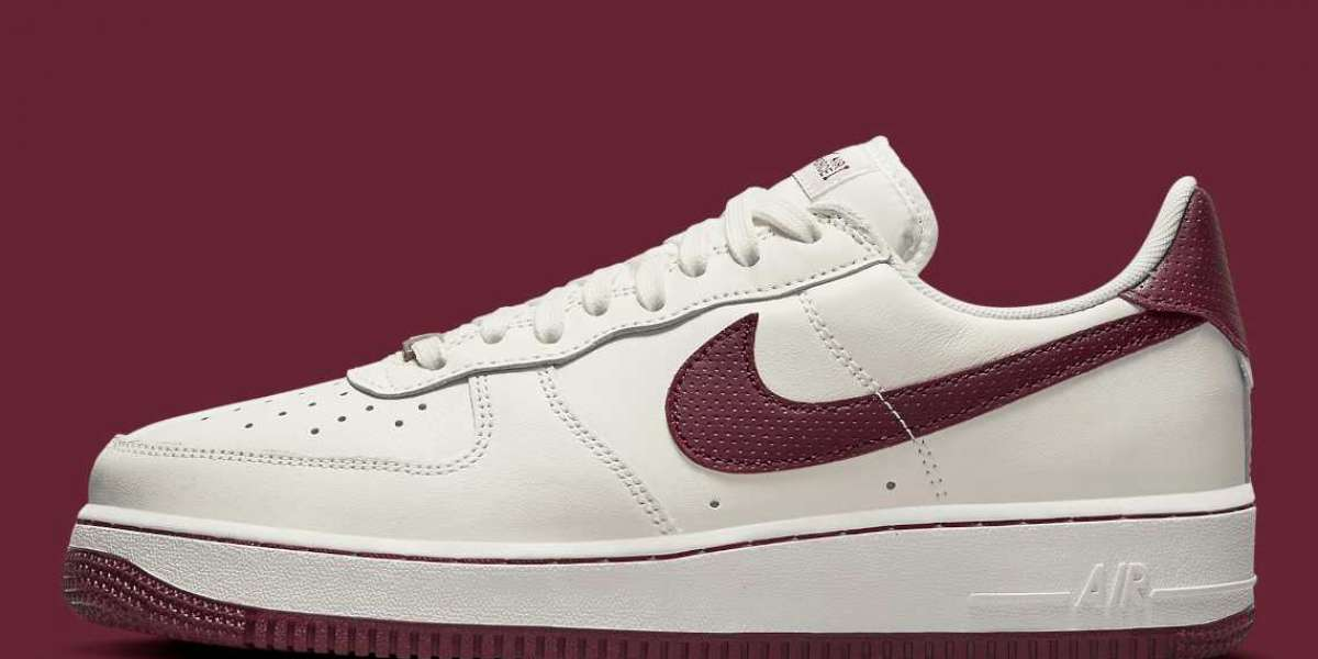 This premium Air Force 1 may be launched throughout the summer ---DB4455-100