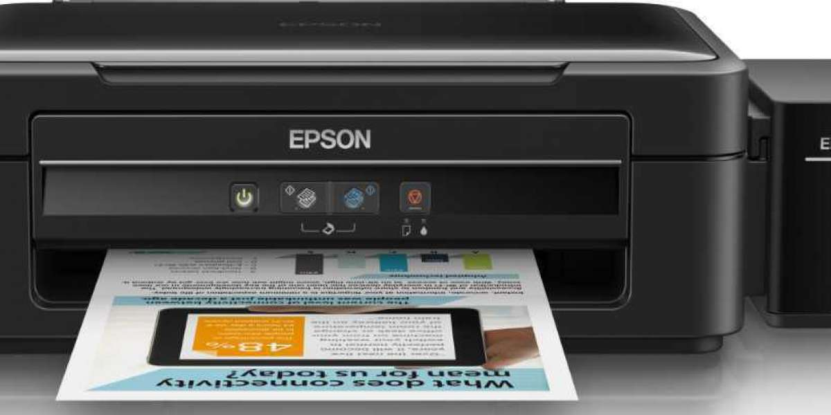 How to Connect an Epson Printer to a Wireless Network
