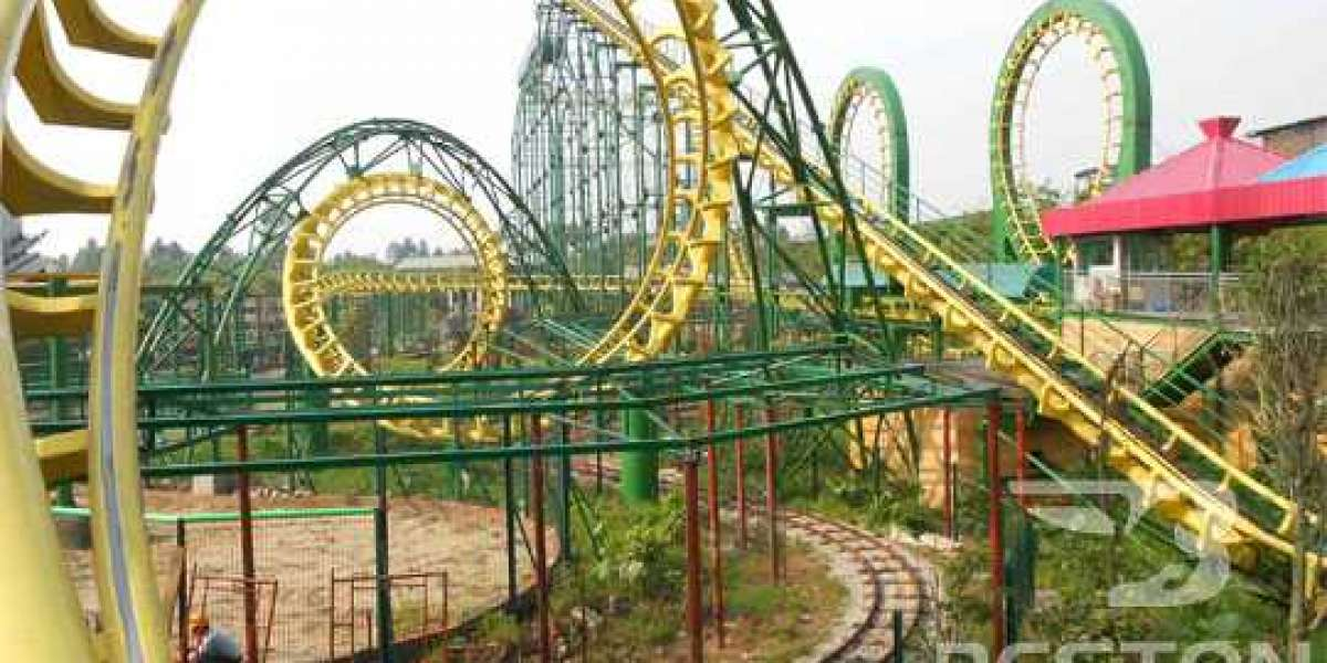 Tips For Choosing Roller Coasters For Amusements Parks.