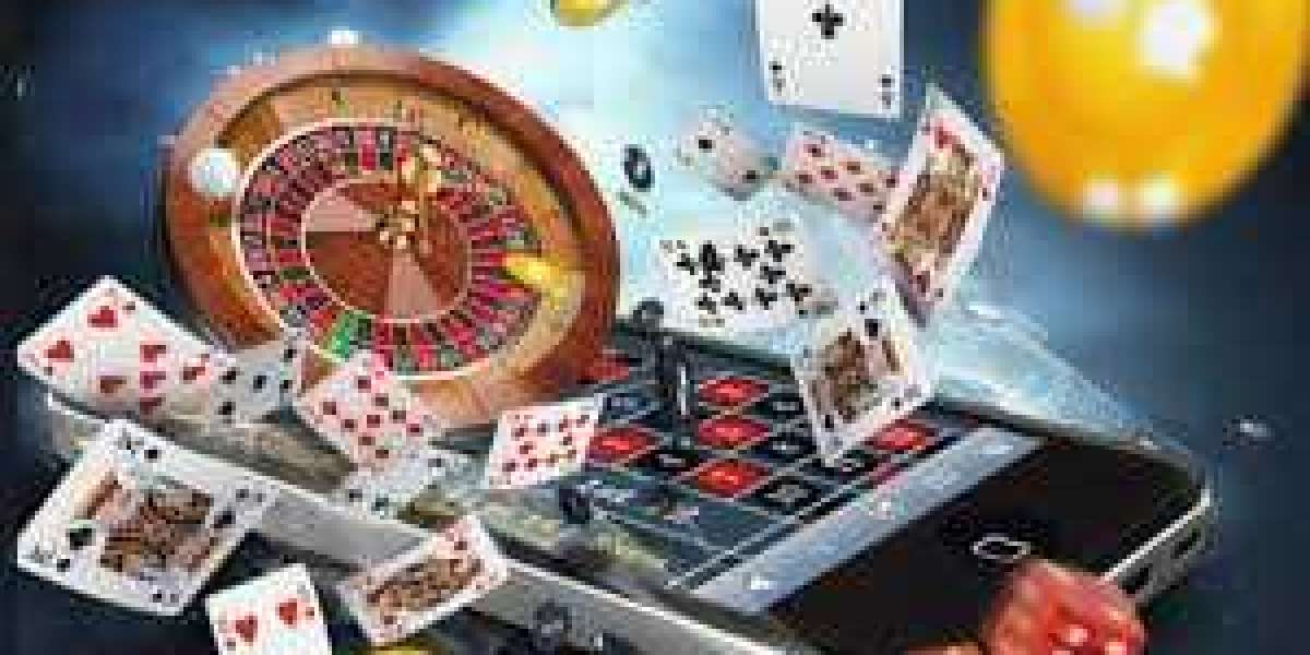 What Experts Think About Live Casino Malaysia?