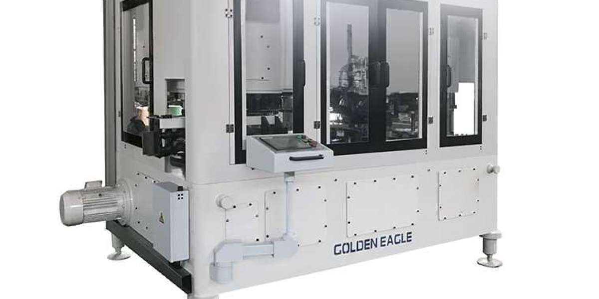 Learn Ways to Improve Tinplate Can Making Machine Production Line Efficiency