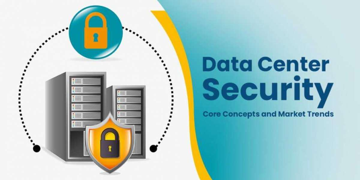 Data Center Security: Core Concepts and Market Trends