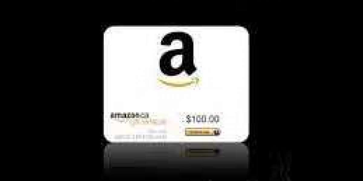 How to use amazon gift card?