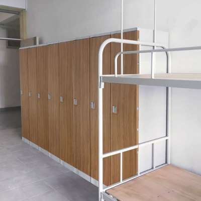 Dormitory Lockers for School and Factory Profile Picture