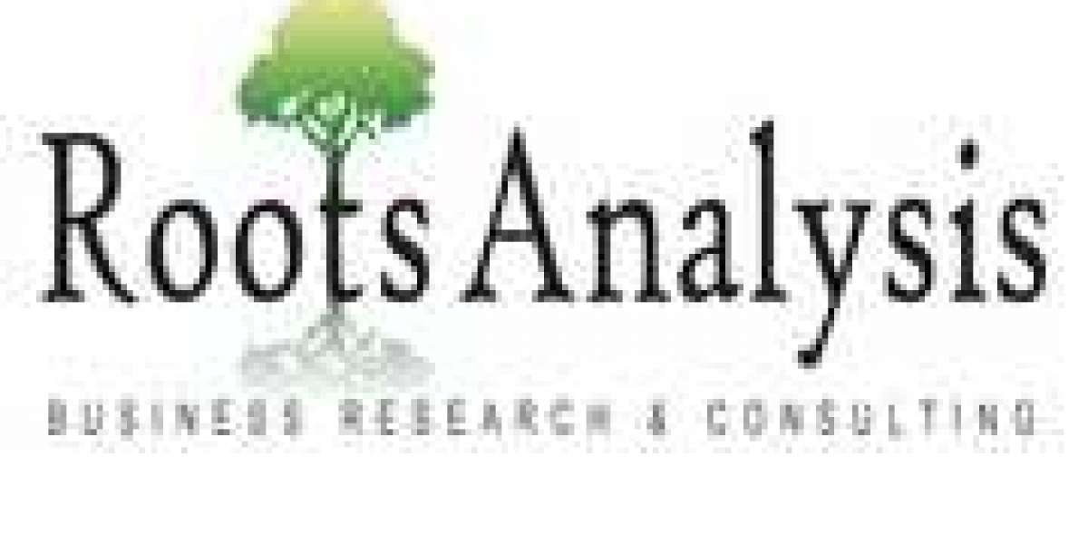 The RNAi therapeutics market is anticipated to grow at an annualized rate of more than 45%, till 2030, claims Roots Anal