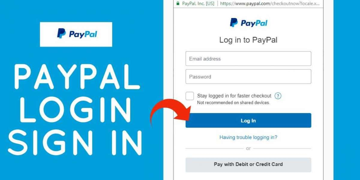 How to Fix PayPal Login Problems?