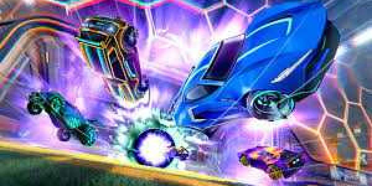 Rocket League is celebrating Pelé s 80th birthday with in-game items