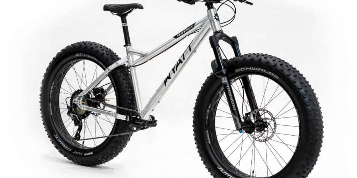 Bicycle Market Growth & Forecast Report by 2027; Major Growth Opportunities Fortune Business Insights