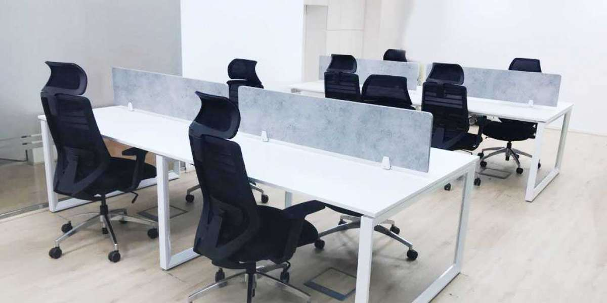Office Furniture - Creating Calming and Soothing Environment