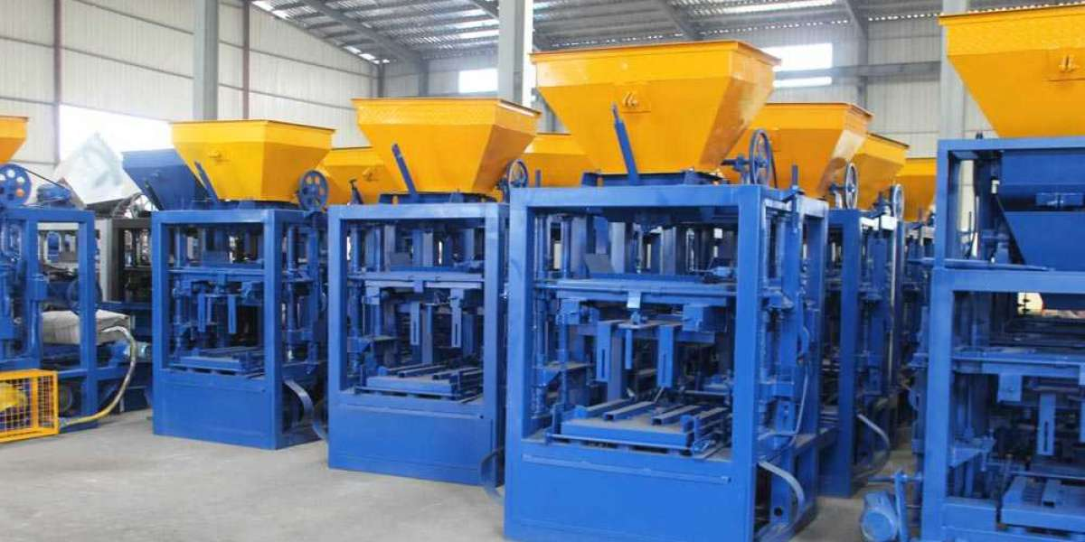 Features And Features Of Having Interlocking Brick Making Machines In South Africa