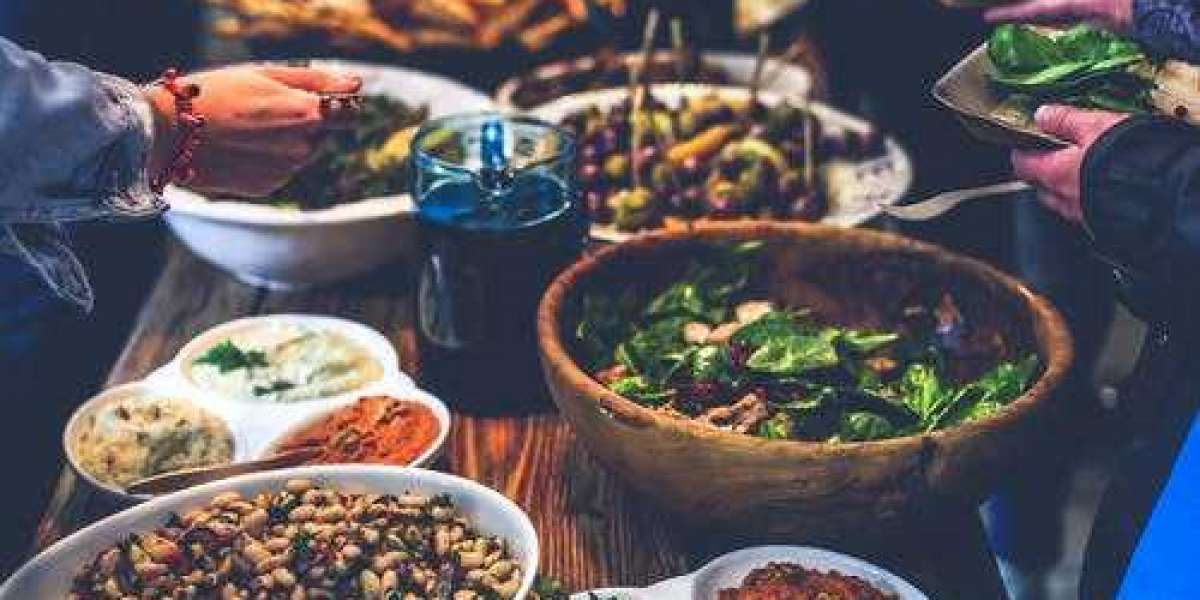 What to consider when hiring a catering company