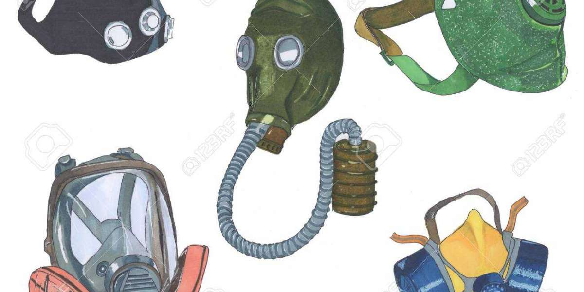 Respiratory protective Equipment market Global Research Report & Forecast  by 2027