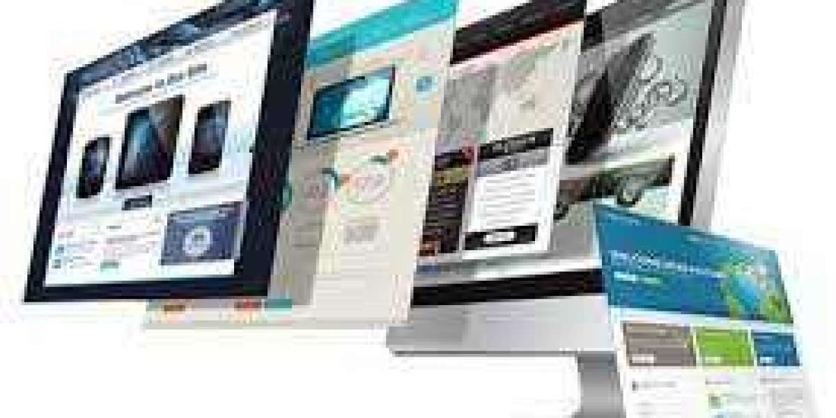 A Website Design Package for Any Level of the Business Podium