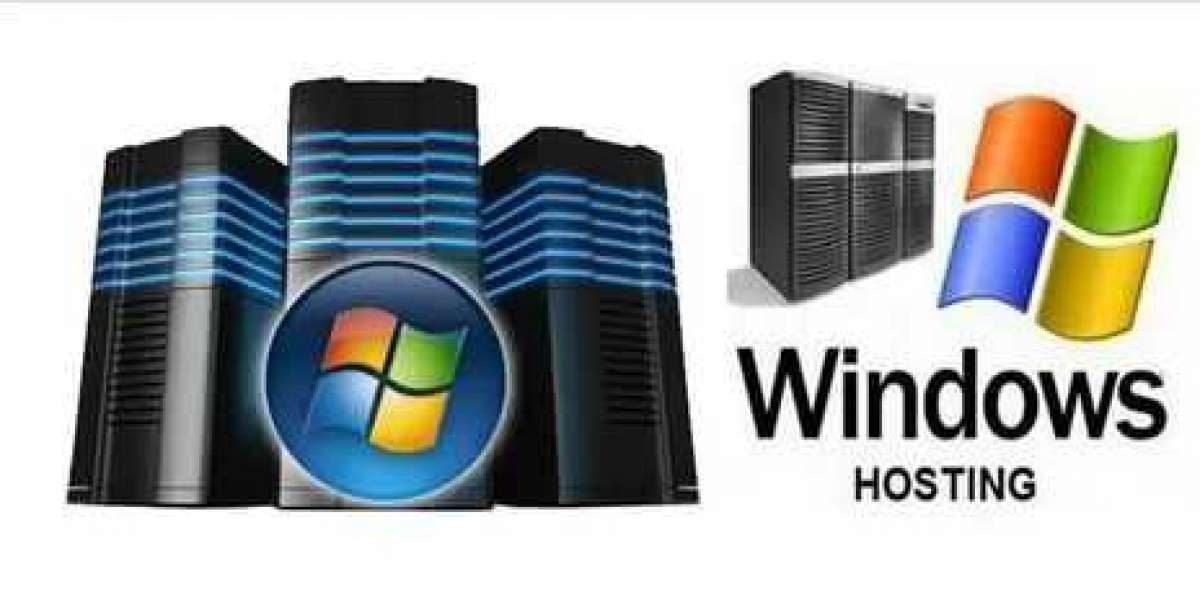 Few Things That You Need To Know About Windows Hosting
