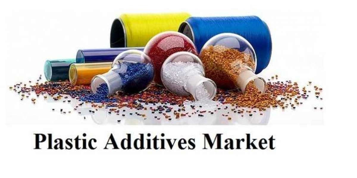 Plastic Additives Market Business Growth Drivers and Restraints Created by COVID-19 Outbreak   Finds Fortune Business In
